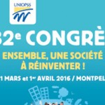 AlterSenso au congrès de l'Uniopss le 30 et 31 mars 2016