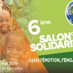 AlterSenso au 6ème Salon des Solidarités
