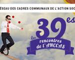 39èmes rencontres de l'ANCCAS